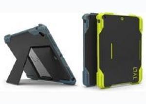 Tylt Ruggd: защитный чехол для iPad Air
