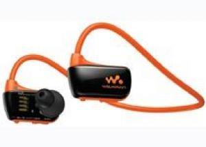Sony представила линейку водонепроницаемых плееров 2-в-1: Walkman серии W274