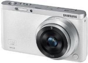 Samsung представил самую легкую и компактную камеру со сменными объективами – NX mini