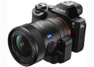 Sony alpha 7S: зеркальная фотокамера с широким динамическим диапазоном