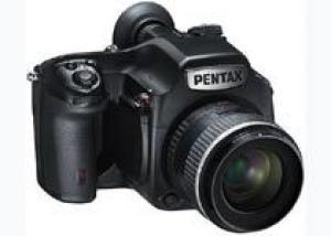 PENTAX 645Z – новый среднеформатный флагман компании RICOH