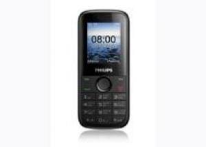 Philips E120 — простой моноблок с двумя SIM-картами