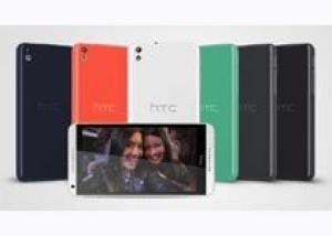 HTC Desire 816: на днях