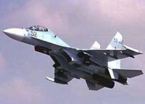 Су-30 против F-35