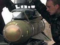 ВМС Новой Зедандии провели первые пуски ракет AGM65