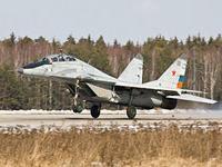 ВВС Шри-Ланки получили истребители МиГ-29