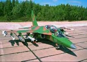 Российские ВВС на период до 2015 года планируют приобрести 60