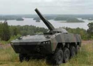 Словенская армия получит минометы будущего