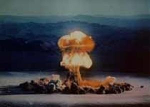 Новое ядерное оружие России