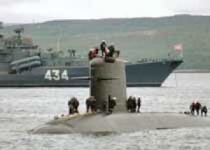ЧП на атомной подлодке ВМФ РФ: погибли более 20 человек