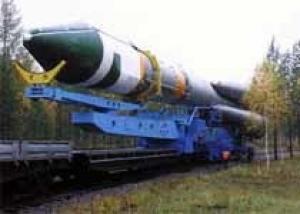 В России запущен новый военный спутник