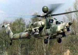 Турция предпочла российские вертолеты американским