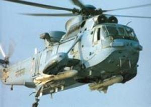 МО Индии намерено провести тендер на закупку 16 морских многоцелевых вертолетов