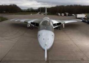 Британцы ищут средства для спасения последнего бомбардировщика Vulcan