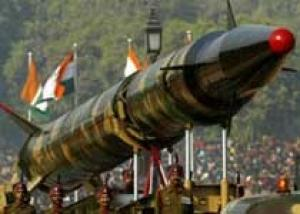 Индия провела успешные испытания баллистической ракеты Agni-II