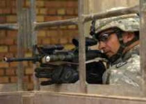 Армия США примет на вооружение экологически безвредные пули