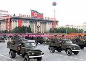 Северная Корея на грани войны