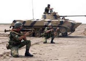 Российские ВДВ пересядут на новую бронетехнику