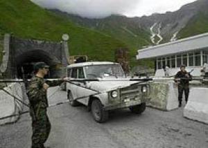 Спецслужбы предотвратили контрабанду оружия из Абхазии и Южной Осетии
