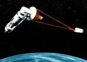 Минобороны РФ признало бессмысленность развития космического оружия