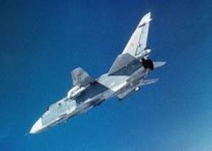 Самолет Су-24 упал в Ростовской области, оба пилота живы