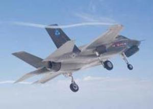 США серьезно нацелены на продажу F-35
