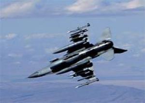 ВВС США подтвердили гибель пилота разбившегося F-16