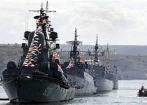 В Абхазии началось создание базы российского ВМФ