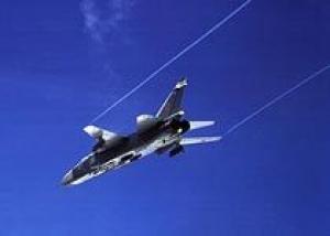 Полеты Су-24 в России возобновлены