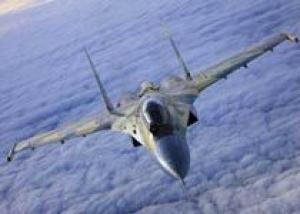 Российским ВВС пообещали полсотни истребителей Су-35