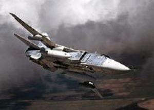 Российский журнал уточнил количество сбитых над Грузией самолетов ВВС России