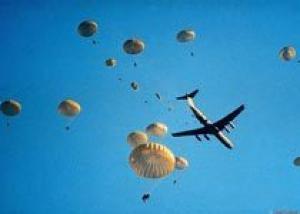 Минобороны закупило партию непригодных парашютов на 280 миллионов рублей