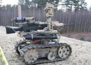 Австралия объявила конкурс на разработку автономного боевого робота
