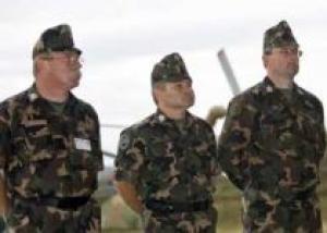 В Швеции пройдут учения НАТО Toxic Trip