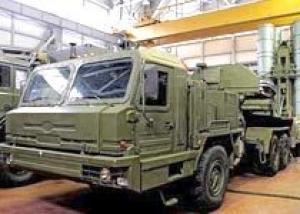 Россия готовит сделку о продаже Саудовской Аравии систем С-400