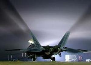 Палата представителей США вычеркнула из бюджета расходы на производство F-22