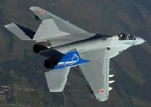 В составе ВВС России создадут не менее двух эскадрилий МиГ-35