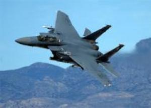 США защитят Южную Корею от КНДР 12 истребителями F-15E