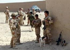 Причиной неудач британцев в Афганистане признано ожирение солдат