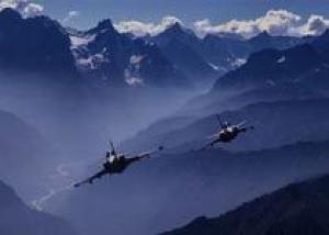 ВВС Таиланда намерены модернизировать имеющийся авиапарк