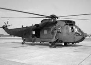 Британское министерство обороны поставит в Афганистан вертолеты без кевларовой брони