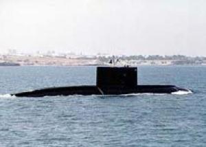 Черноморский флот России провел испытания единственной подлодки