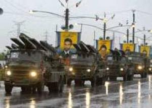 Иран объявил о создании системы защиты от крылатых ракет