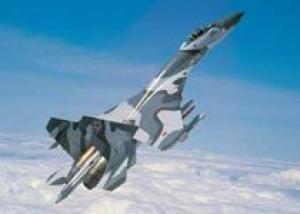 США выставили на продажу купленные у Украины Су-27