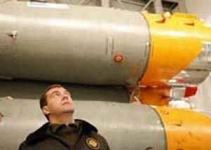 В 2010 году российская армия получит 11 космических аппаратов