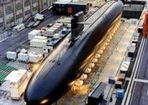DCNS займется пожизненным обслуживанием французских атомных подлодок