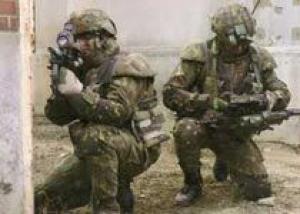 Франция потратит миллиард евро на экипировку `солдат будущего`