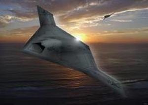 США перенесли первый полет палубного беспилотника на 2010 год