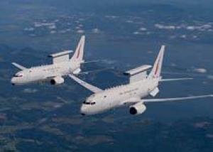Австралия получила летающие радары Boeing