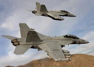 Boeing начал массовое производство нового самолета РЭБ